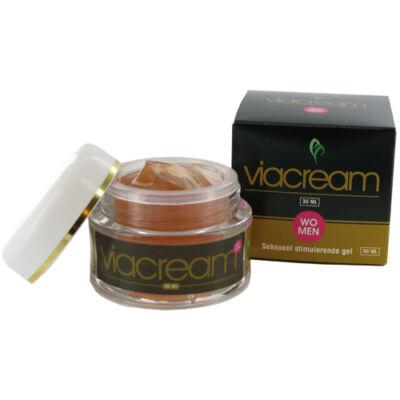 VIACREAM FOR WOMEN - 30 ML