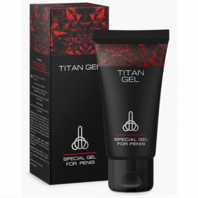 titan gel original