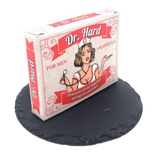 DR. HARD - 4 DB
