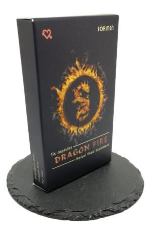 DRAGON FIRE - 6 DB