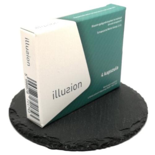 ILLUSION - 4 DB