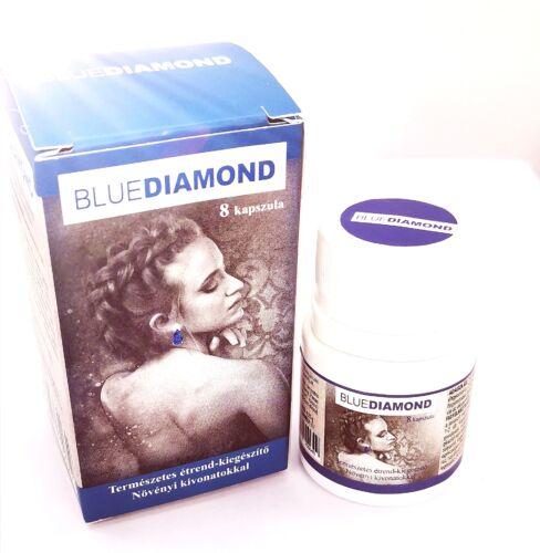 BLUE DIAMOND BY XXL POWERING - 8 DB