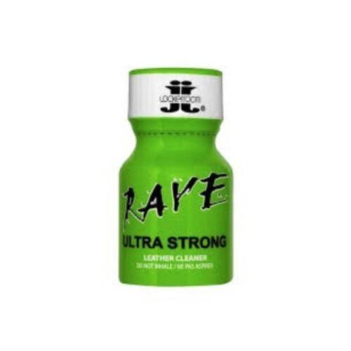JJ RAVE ULTRA STRONG - 10 ML