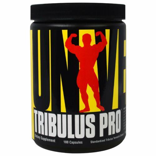 UNIVERSAL TRIBULUS PRO - 110 DB